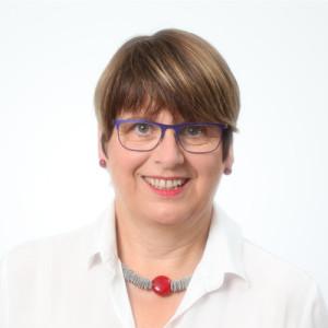 Helga Pietralla